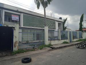 Semi Detached Duplex for sale Coker Road Ilupeju Lagos
