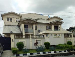 Semi Detached Duplex House for sale Wale Adelekan street, off  Emmanuel keshi street Magodo Shangisha Phase 2. Magodo Kosofe/Ikosi Lagos