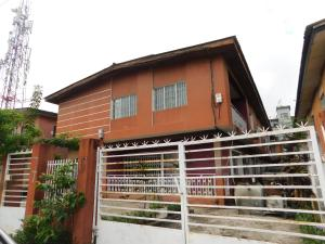 10 bedroom Semi Detached Duplex for sale Off Osolo Way Isolo Lagos