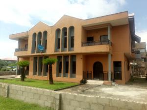 6 bedroom Detached Duplex House for sale oyofo close Abraham adesanya estate Ajah Lagos