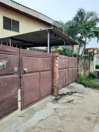 4 bedroom Semi Detached Duplex House for sale Ademola Oki, Off Aiyetoro Aguda Surulere Lagos