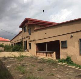 5 bedroom Semi Detached Duplex for sale Along Oba Alake Road, Ibara Gra Idi Aba Abeokuta Ogun