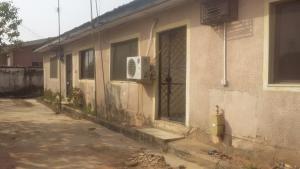 3 bedroom Semi Detached Bungalow House for sale Teachers Registation Council of Nigeria estate,  FHA Jukwoyi Abuja