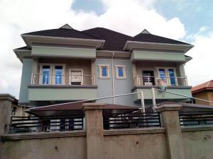 4 bedroom Semi Detached Duplex House for sale Maplewood estate Oko oba Agege Lagos