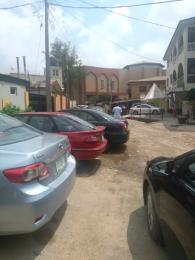 4 bedroom House for rent Emina Crescent Toyin street Ikeja Lagos