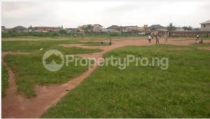 Residential Land Land for sale Moradeun Kalejaye street. Sango Ota Ado Odo/Ota Ogun