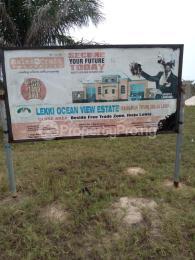 Residential Land Land for sale Coastal Road Ibeju- Lekki, Itamarun  LaCampaigne Tropicana Ibeju-Lekki Lagos