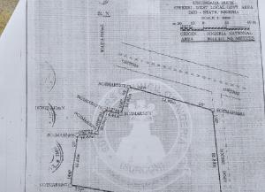 Mixed   Use Land Land for sale Opposite Disney Hotel & A.A Rano Station Owerri Imo