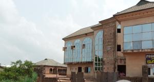 Hotel/Guest House Commercial Property for sale Ovbiogie, Benin City Oredo Edo