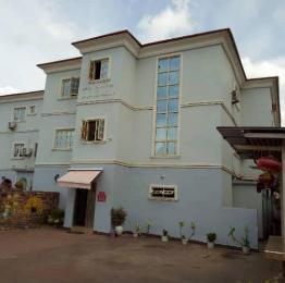Hotel/Guest House Commercial Property for sale  1st Avenue, gwarinpa abuja.  Gwarinpa Abuja