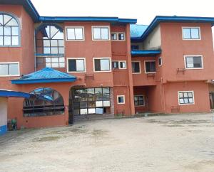 10 bedroom Hotel/Guest House Commercial Property for sale Psychiatric Road Rumuomoi Port Harcourt Rivers