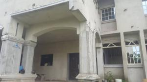 10 bedroom Hotel/Guest House Commercial Property for sale ikot akpanabia, uyo akwaibom state Uyo Akwa Ibom