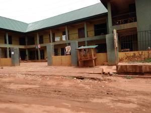 Shop Commercial Property for sale :Adebayo alao akala road,kute Ibadan Lagelu Oyo