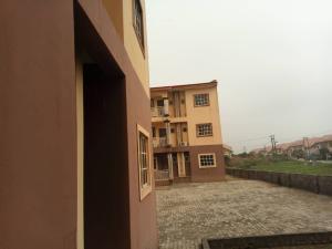 3 bedroom Blocks of Flats for sale Golden Park Estate Sangotedo Lagos