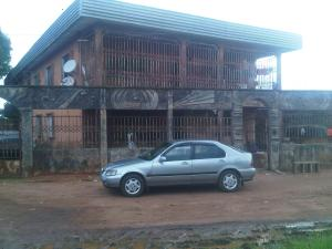 10 bedroom House for sale Ighomo-Aihie Street Egor Edo