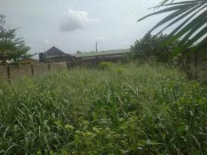 Commercial Land Land for sale Adeniyi Jones Ikeja Lagos