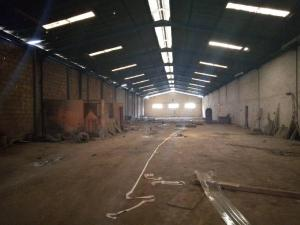 Warehouse Commercial Property for rent Oregun Alausa Ikeja Lagos