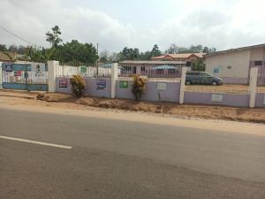 Land for sale Ijapo Estate Akure Ondo