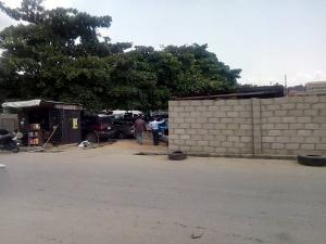 Commercial Land Land for sale Opebi Ikeja Lagos