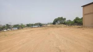 Warehouse Commercial Property for sale  along new garage road ibadan  Ibadan Oyo