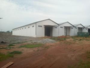Warehouse Commercial Property for rent Idu Industrial Layout Idu Abuja