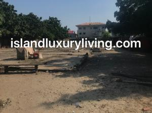 Commercial Property for sale Off Ligali Ayorinde  Ligali Ayorinde Victoria Island Lagos
