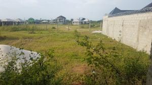 Commercial Land Land for sale facing Lekki Epe Express way Awoyaya b4 Mayfair Garden Estate  Awoyaya Ajah Lagos
