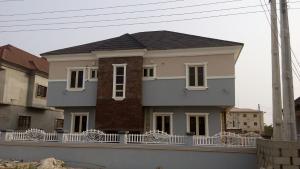 6 bedroom House for rent Victory Park Estate Lekki Lekki Lagos