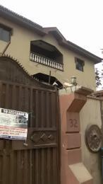 1 bedroom mini flat  Flat / Apartment for rent Canal Estate. Okota Isolo Lagos
