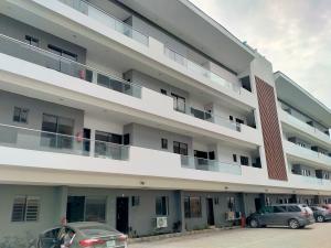 3 bedroom Blocks of Flats for rent Ikate Lekki Lagos