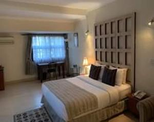10 bedroom Hotel/Guest House Commercial Property for sale Osborne Foreshore Estate Ikoyi Lagos