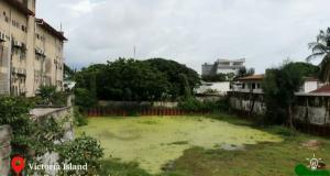 Mixed   Use Land for sale Ahmadu Bello Way Victoria Island Lagos