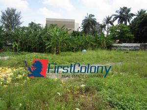 Residential Land Land for sale off MacPherson Road  Old Ikoyi Ikoyi Lagos