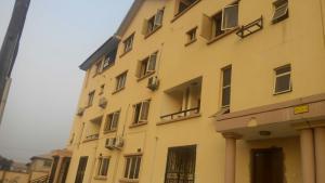5 bedroom House for rent Millennium Estate Gbagada Gbagada Lagos