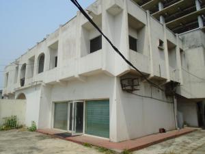 4 bedroom Office Space Commercial Property for sale Kofo Abayomi Street, Victoria Island Kofo Abayomi Victoria Island Lagos