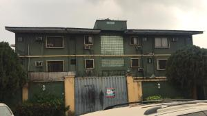 House for sale Igbobi College Road Jibowu Yaba Lagos