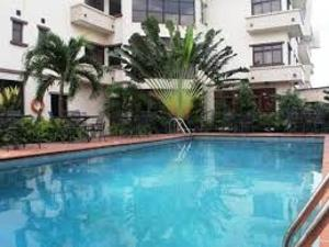 Hotel/Guest House Commercial Property for sale Osborne Foreshore Estate Ikoyi Lagos