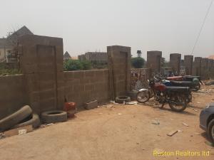 Commercial Land Land for rent Beside Kolapo Ishola GRA Akobo Ibadan Oyo