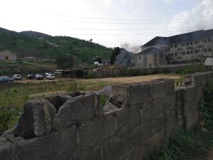 Commercial Land Land for sale Arab road Kubwa Abuja