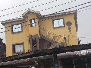 2 bedroom Office Space Commercial Property for rent Moshalashi Street Shomolu Shomolu Lagos