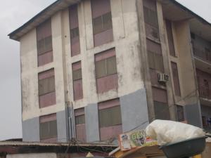 2 bedroom Flat / Apartment for rent Akinfenwa Street. Ogba Ogba-Egbema-Ndoni Lagos