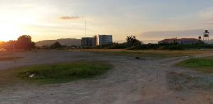 Commercial Land Land for sale along Shehu Yar'Adua Way. Kado Abuja