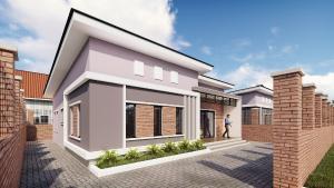 Detached Bungalow House for sale Oki-olodo Iwo Rd Ibadan Oyo