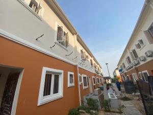 3 bedroom House for rent Ogudu Lagos