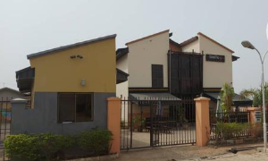 Hotel/Guest House Commercial Property for sale Bwari area Central Area Abuja