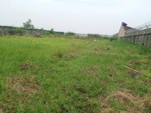 Land for sale Royal Palm Avenue, Osborne Phase 2 Estate. Osborne Foreshore Estate Ikoyi Lagos