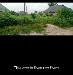 Residential Land Land for sale Igbo Etche close to shell Etche Rivers