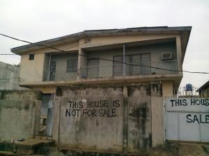 4 bedroom Flat / Apartment for rent Behind Gowon Estate, Egbeda Alimosho Lagos