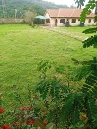 Commercial Land for sale Across Aya Roundabout Asokoro Abuja