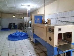 1 bedroom Factory for sale Uke District Karu Nassarawa